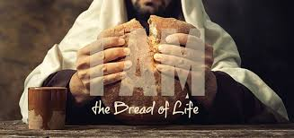 Spiritual Blog - Bread of Life