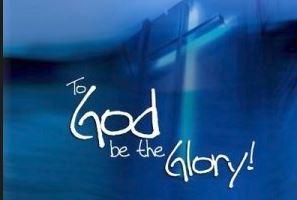 Spiritual Blog - Honoring God