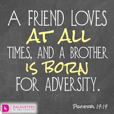 Spiritual Blog - Adversity