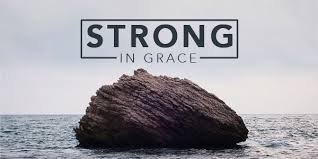 Spiritual Blog - Grace