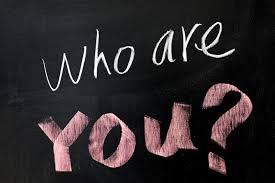 Spiritual Blog - Who
