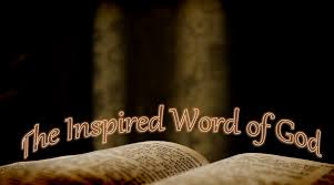 Spiritual Blog - Inspired