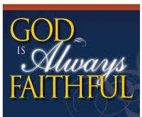 Spiritual Blog - Faithful