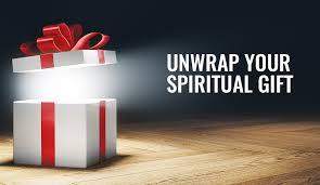 Spiritual Blog - Gifts
