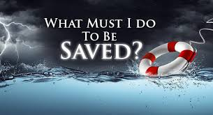 Spiritual Blog - Saved