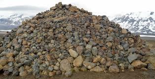 Spiritual Blog - Stone Pile