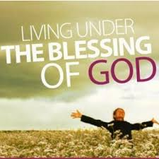 Spiritual Blog - BLESSINGS