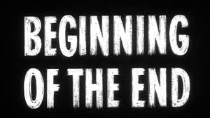 Spiritual Blog - End