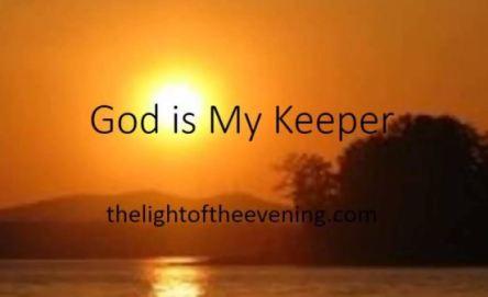 Spiritual Blog - Keeper