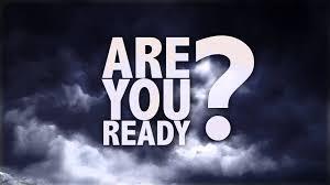 Spiritual Blog - Ready