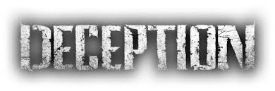 Spiritual Blog - Deception