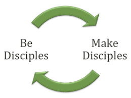 SPIRITUAL BLOG - Disciples