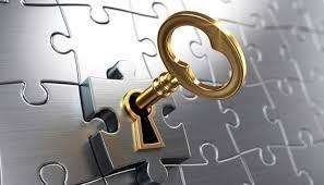 Spiritual Blog - Key