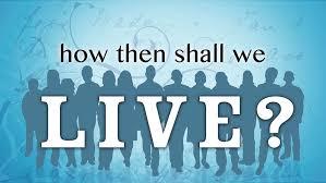Spiritual Blog - Live