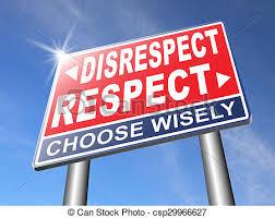 Spiritual Blog - Respect