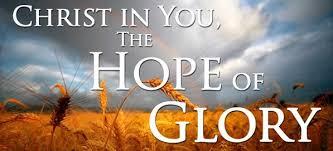 Spiritual Blog - Hope