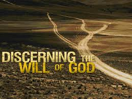 Spiritual Blog - Will of God