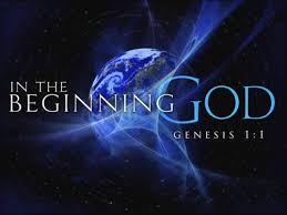 Spiritual Blog - God