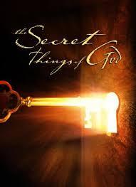 Spiritual Blog - Secret