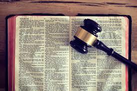 Spiritual Blo - Juding