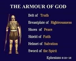Spiritual Blog -