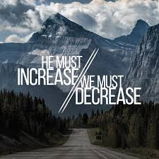 Spiritual Blog - Increase
