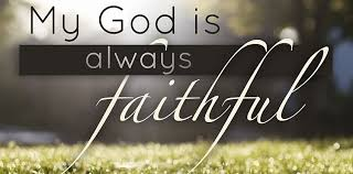 Spiritual Blog - Faithful