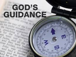 spiritual blog - guidance