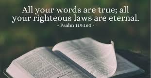 spiritual blog - truth