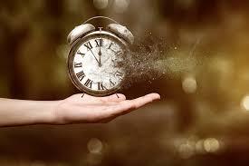 Spiritual Blog - Time