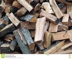 Spiritual Blog - Firewood