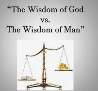 Spiritual Blog - Man