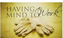 Spiritual Blog - Mind To Work