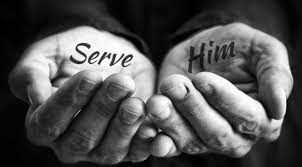 Spiritual Blog - SErvice