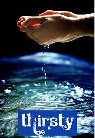 Spiritual Blog - Thirsty